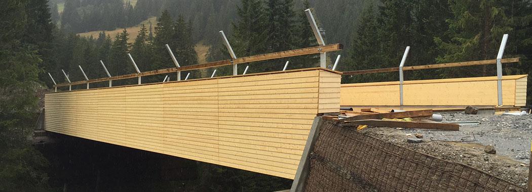 Holzbau Burn AG