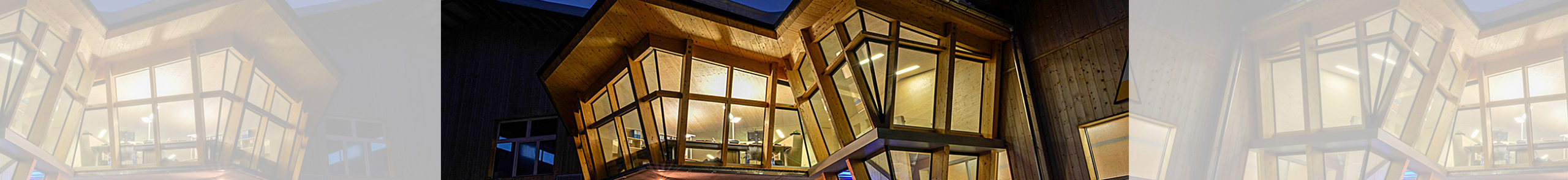 Holzbau Burn AG Adelboden Gebäude