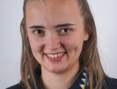 Nadina Hager, Holzbau Burn AG Adelboden