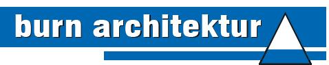 Logo Burn Immobilien AG Adelboden